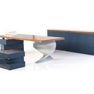 Branca Modern Ofis Takımı