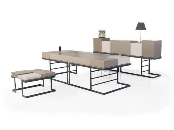 Milano Modern Ofis Takımı
