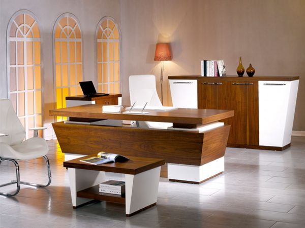 Tuana Modern Ofis Takımı