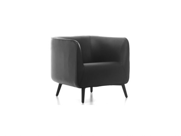 Clup Chair Bekleme Koltuğu