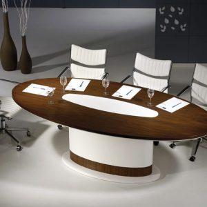 Safir Toplantı Masası