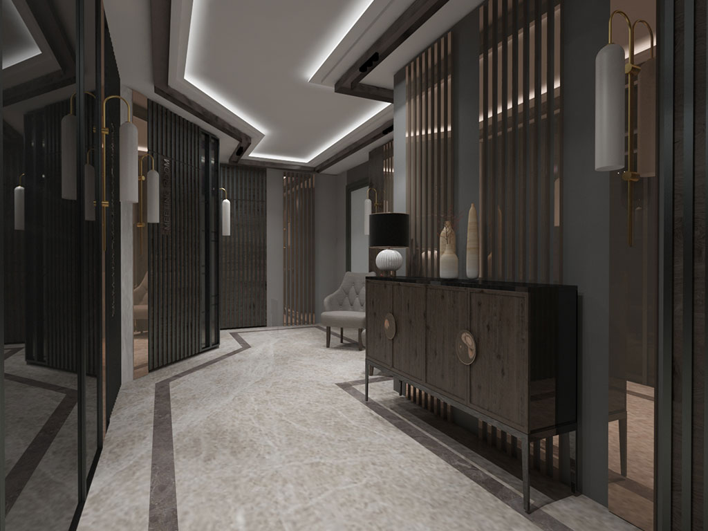 Beşiktaş Customer Project