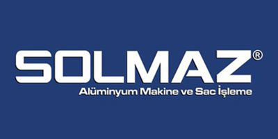 Solmaz Alüminyum